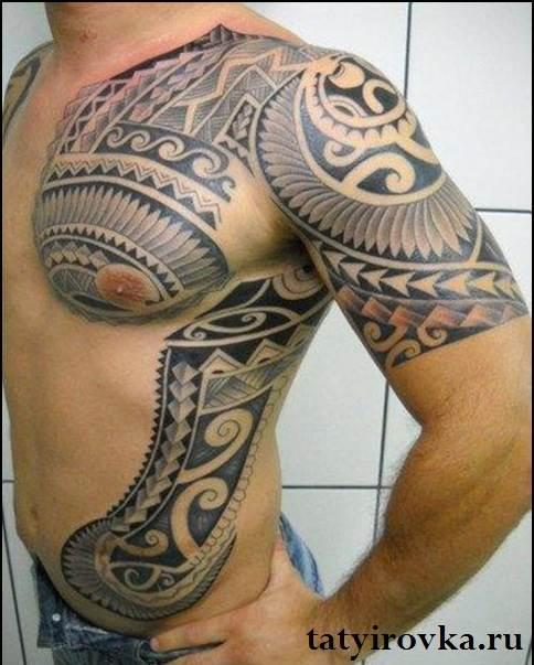 Тату-маори-и-их-значение-10