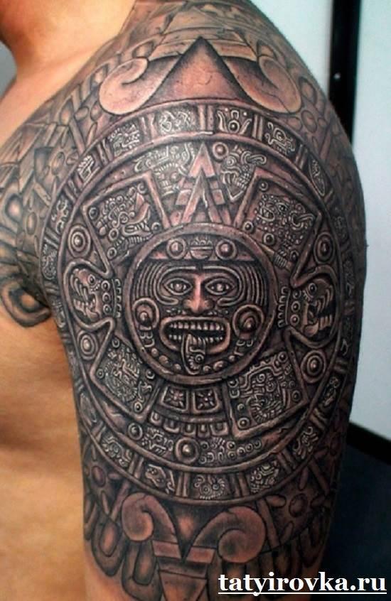 Славянские-татуировки-и-их-значение-13
