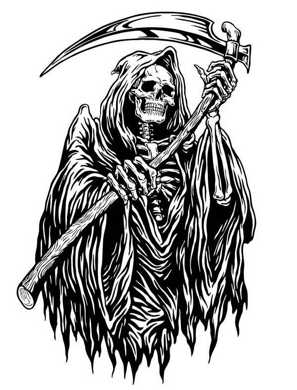 Тату-смерть-с-косой-Эскизы-и-значение-тату-смерть-с-косой-11